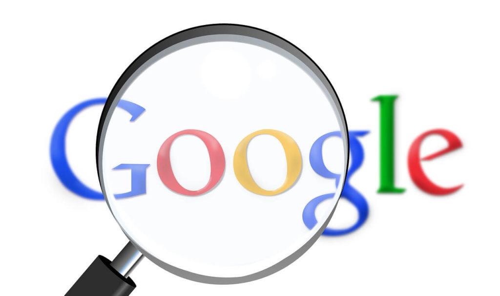 Toán tử tìm kiếm google